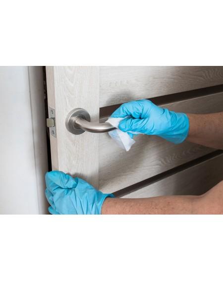 liquid guard pour les poignées de porte