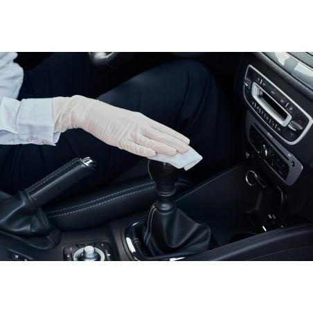 liquid guard pour l'intérieur de voiture