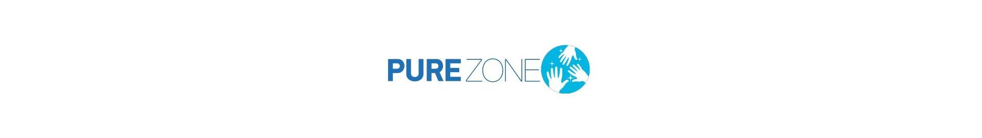 Film antimicrobien Pure Zone